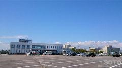 青函フェリー乗り場