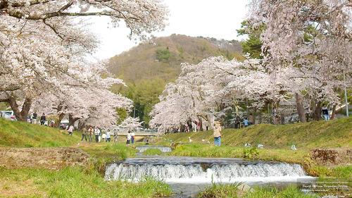 観音寺川(福島県)