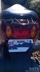 箱根のナンバープレート