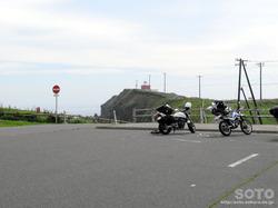 霧多布岬(7)
