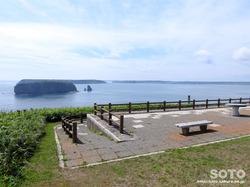 アゼチの岬(1)