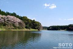 湯舟溜め池