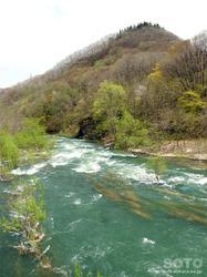 岩木川(2)