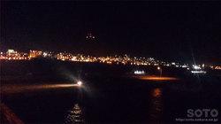 函館 夜景(2)