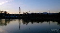 喜多の郷(八方ヶ池)