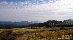八ヶ岳牧場