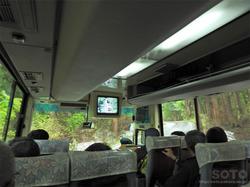 立山黒部バス