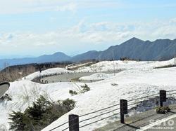 立山黒部アルペンルート(8)