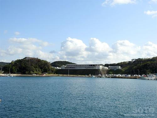 角島海域(道の駅)