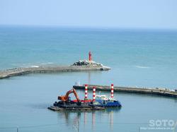 苫前漁港(2)