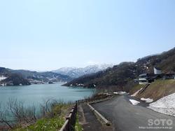 月山湖(3)