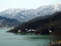 月山湖(5)