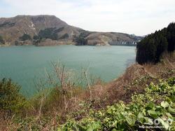 津軽ダム(2)