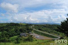 夷王山からの眺め
