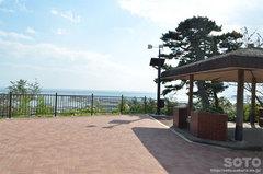 日和山公園からの眺め