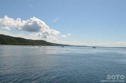 能取漁港 湖口地区(1)