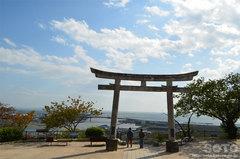日和山公園からの眺め(1)