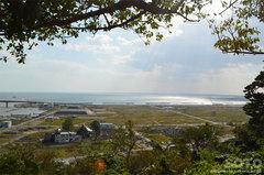 日和山公園からの眺め(3)