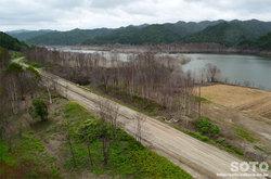 シューパロ湖(4)