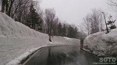 雪壁(1)
