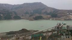 津軽ダム(1)