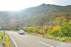 知床横断道路(8)
