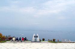 箱館山(1)