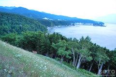 プユニ岬からの眺め・2