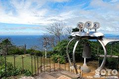 野母半島県立公園(権現山展望公園1)