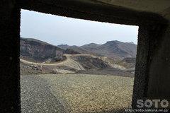 阿蘇中岳(4)