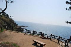 ヤセの断崖(展望所)