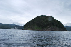 浅虫 湯ノ島