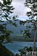 オコタンペ湖(1)