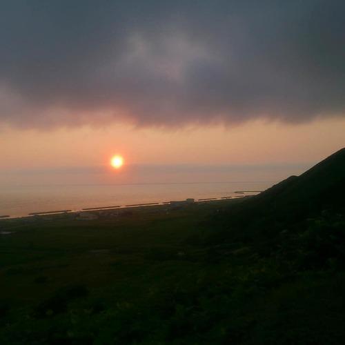 夕日が丘パーキング