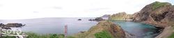 澄海岬(パノラマ)