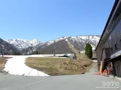 五竜スキー場(1)