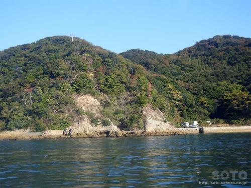 青海島一周(01)