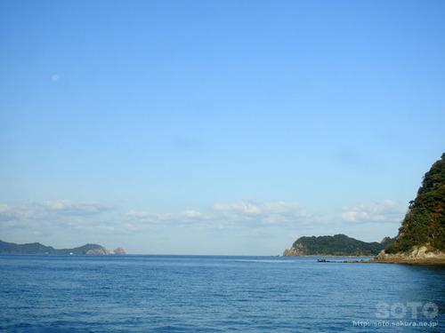 青海島一周(04)