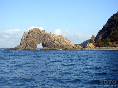 青海島一周(05)