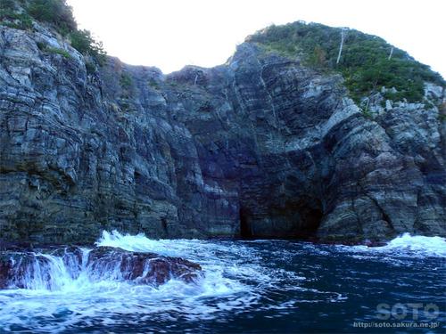 青海島一周(12)