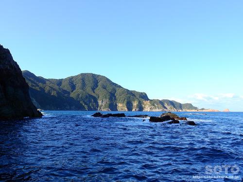 青海島一周(14)