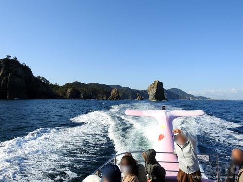 青海島一周(17)