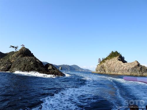 青海島一周(19)
