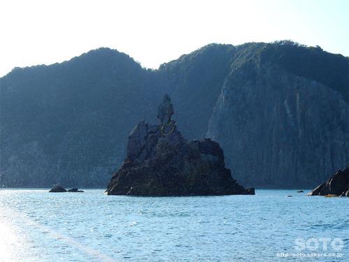 青海島一周(22)