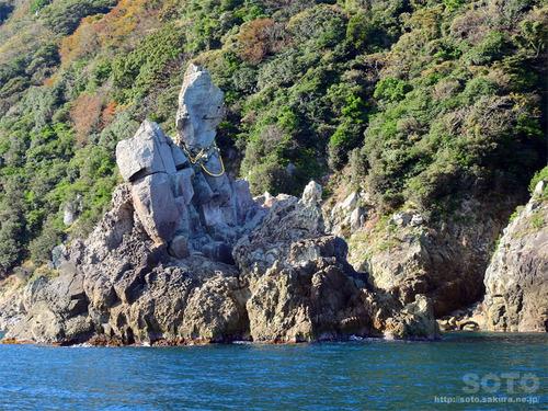 青海島一周(23)