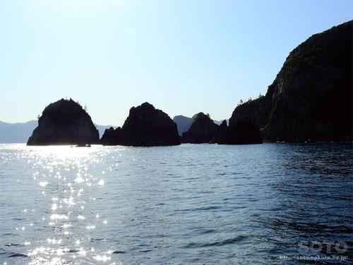 青海島一周(24)