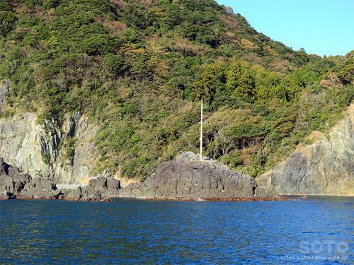 青海島一周(25)