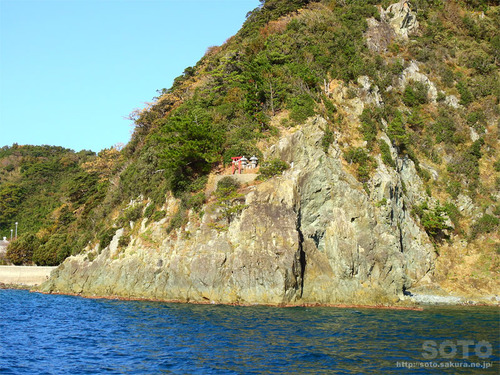 青海島一周(26)