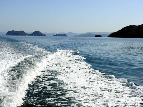 青海島一周(28)