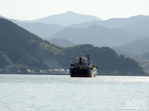 青海島一周(29)